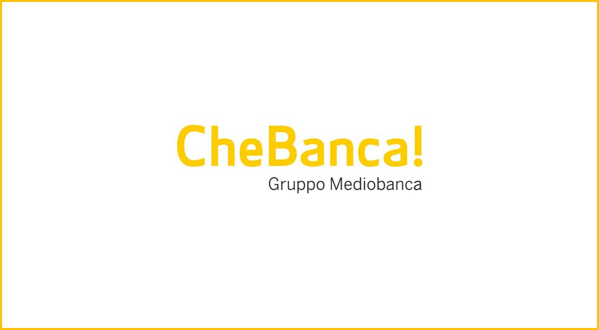 Lavorare nel settore bancario: offerte di lavoro e stage in CheBanca!