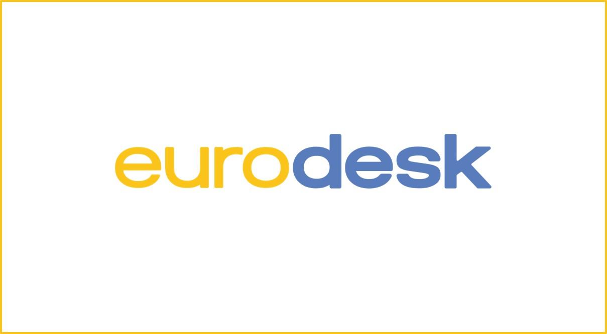 Eurodesk: possibilità di stage a Bruxelles per laureati in Graphic design o Comunicazione