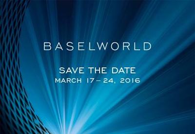 14. feb. 2016. Baselworld è il più importante salone di tendenza  dell industria mondiale della gioielleria e dell orologeria ... 8c2dc16abfd