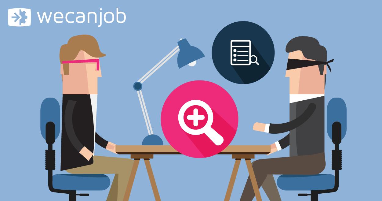 Promuovere il lavoro senza pregiudizi: il Blind recruitment per il successo aziendale