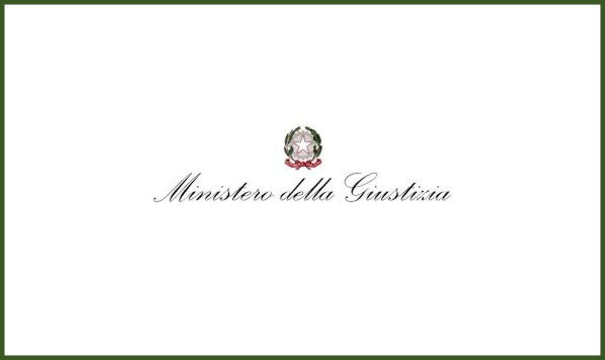 Ministero Giustizia: concorso per 18 Dirigenti laureati in Scienze dell'educazione, Sociologia, Economia e altre discipline