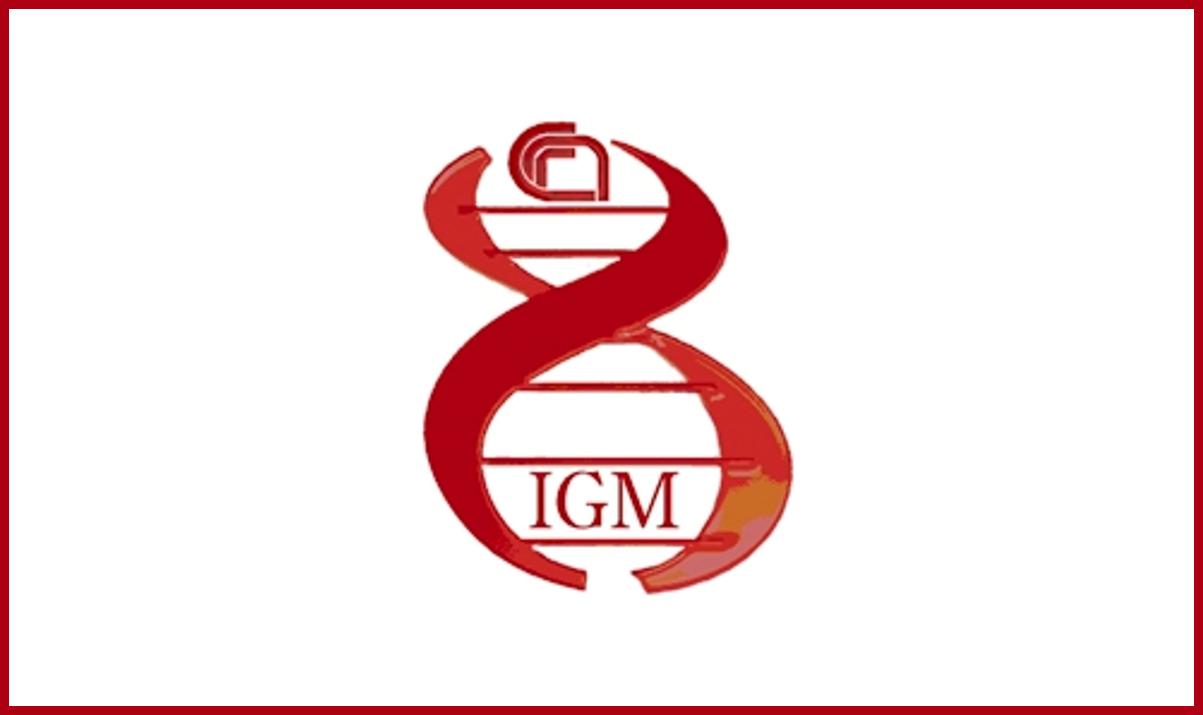 IGM CNR: 3 Borse di studio per laureati in Biologia, Biotecnologie, CTF