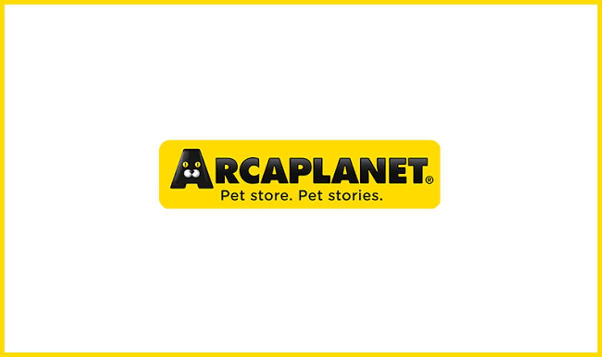 Arcaplanet: assunzioni in sede e in store