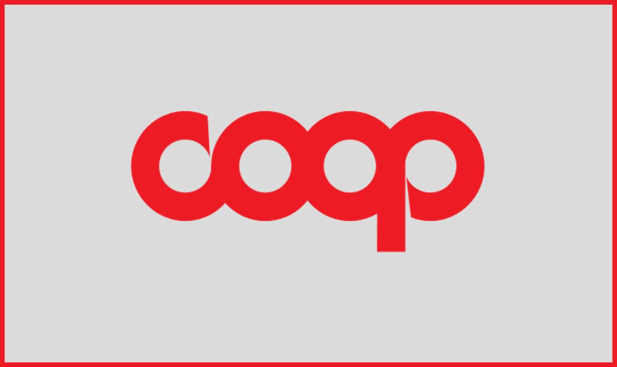 Lavorare nella GDO: assunzioni in COOP per Farmacisti, Addetti vendite, Addetti reparto, Cuochi e non solo