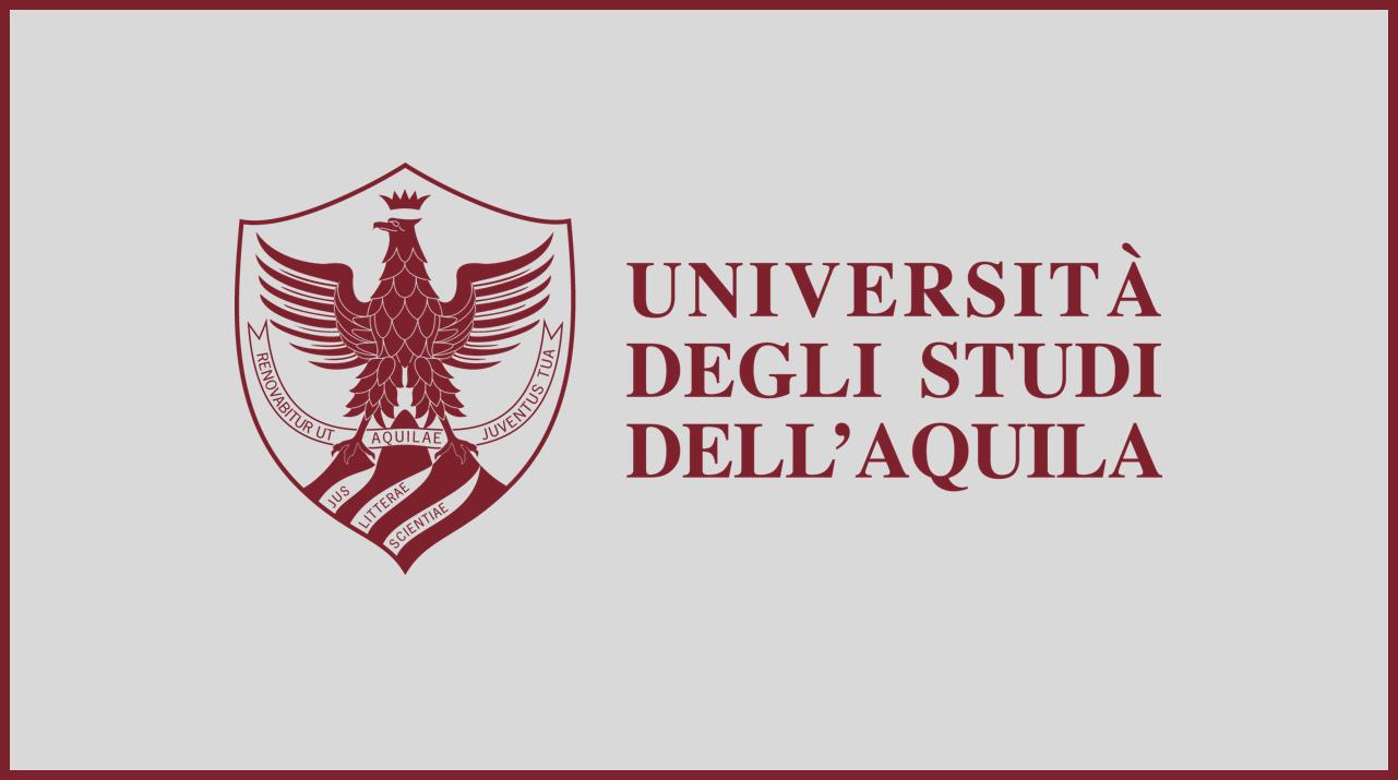 Università L'Aquila: assunzioni per Collaboratori esperti linguistici (CEL) di lingua inglese e spagnola