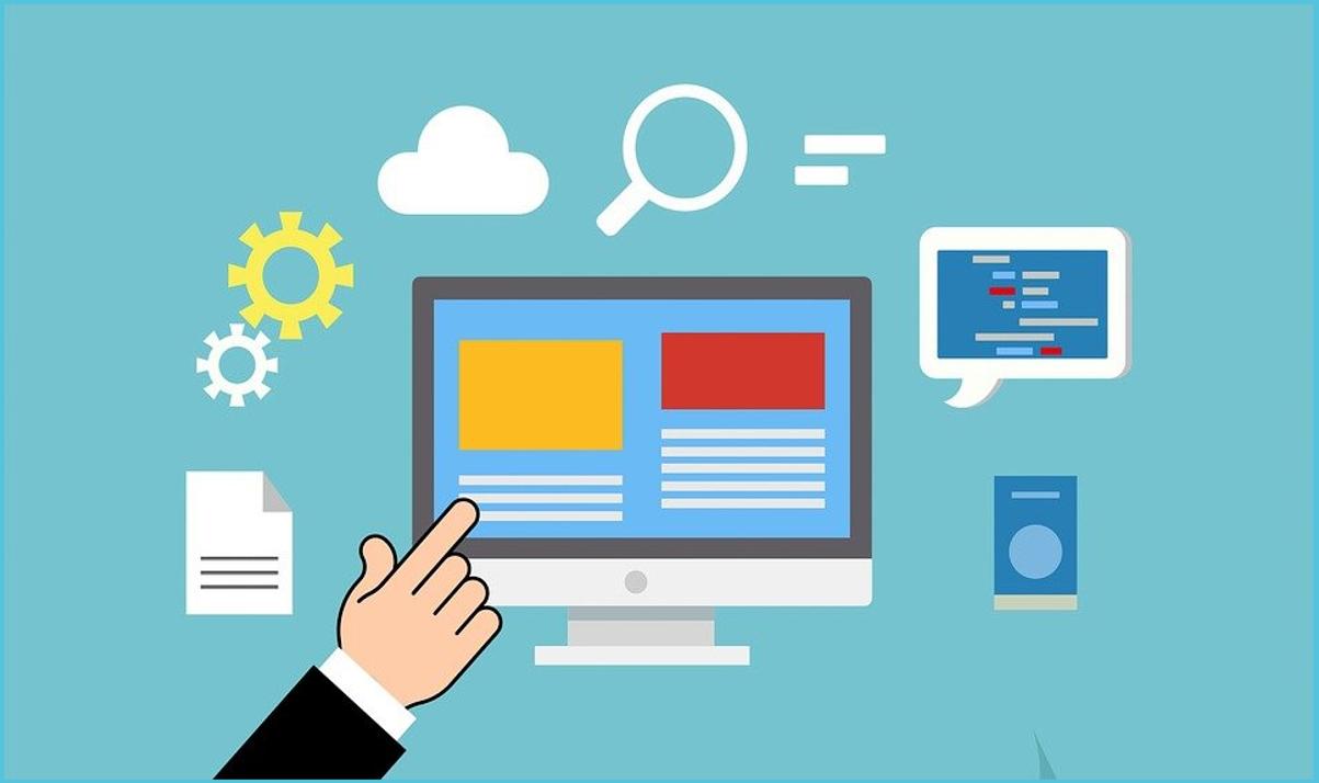 Come e perché creare un sito web aziendale professionale