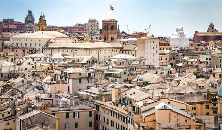 Genova, concorso per 75 Funzionari laureati in Scienze politiche, Economia, Giurisprudenza e altre discipline