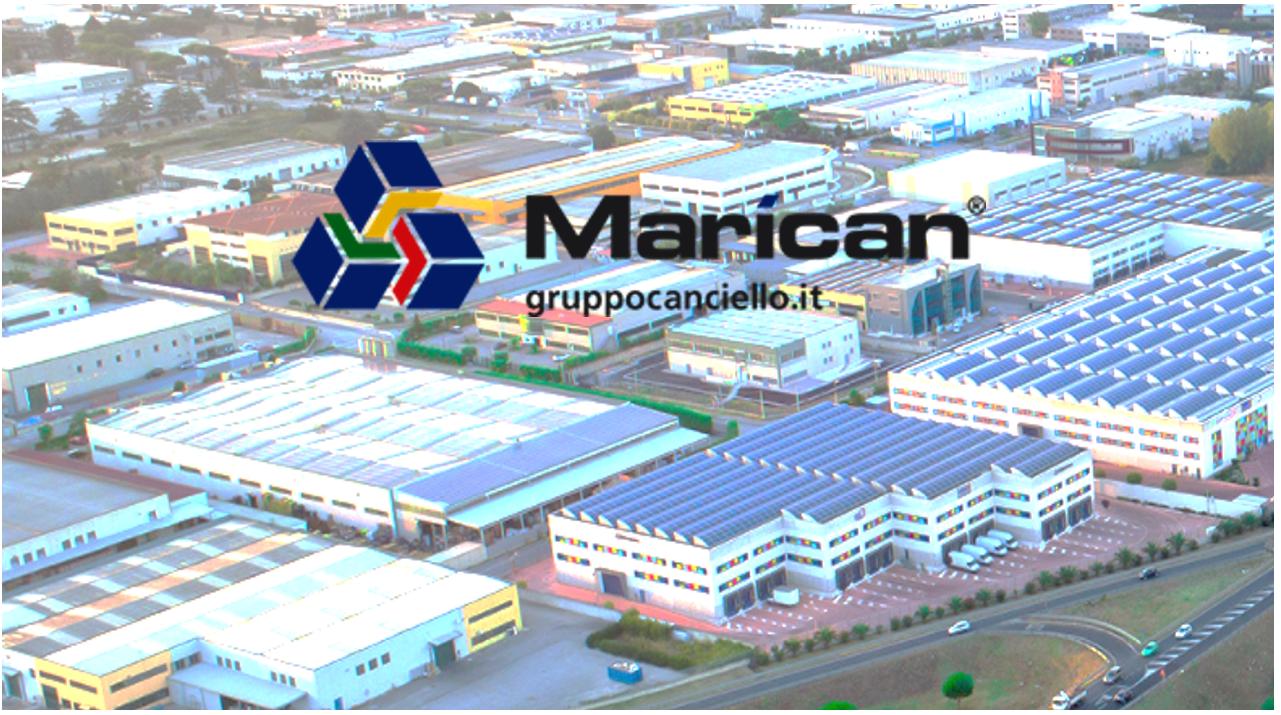 Gruppo Marican presenta il nuovo piano industriale: 3.000 posti di lavoro in Campania
