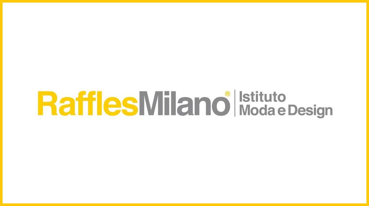 Istituto Moda e Design Raffles Milano: 16 Borse di studio da 2.000 euro per corsi triennali post-diploma