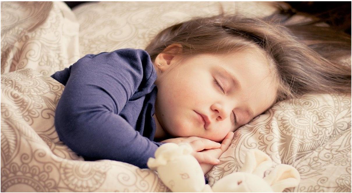 Concorso ASSIREM sull'importanza del sonno per ragazzi di tutte le età