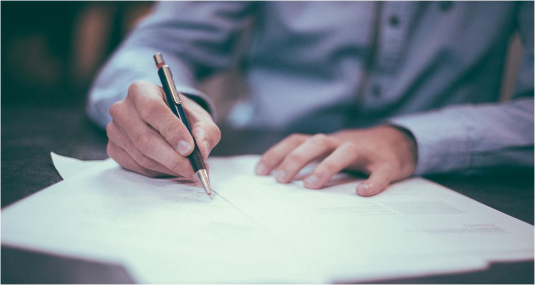 Come scrivere una lettera di presentazione in inglese (o cover letter)