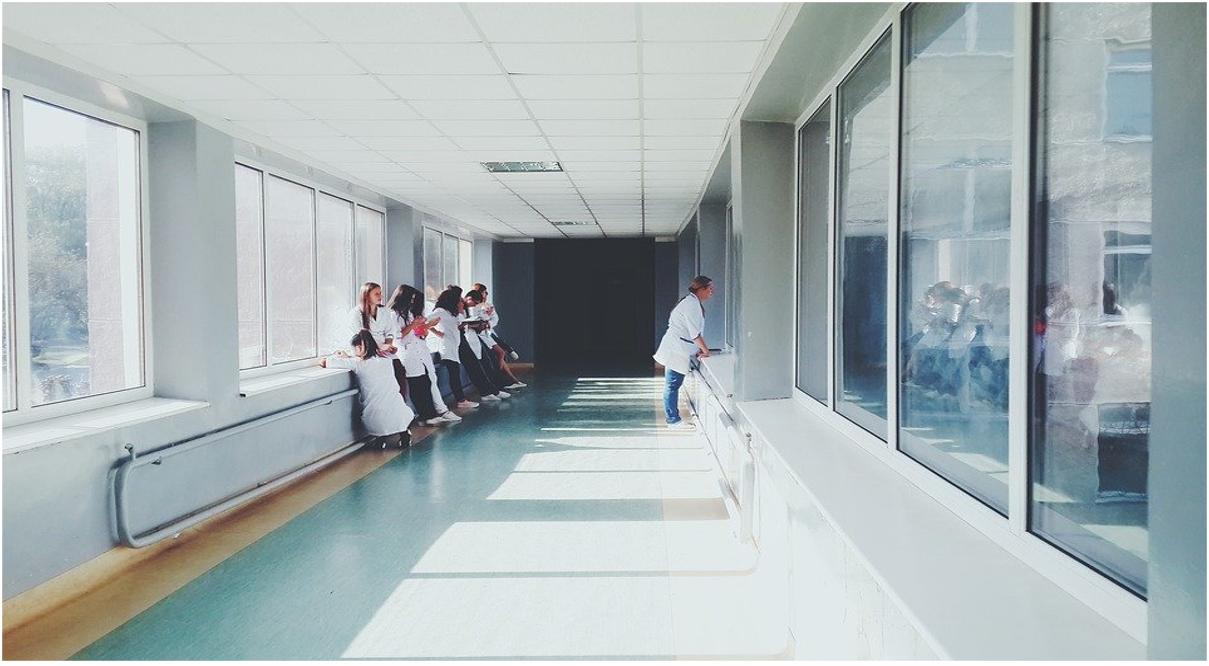 Le retribuzioni delle professioni sanitarie in Italia