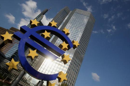 Opportunità di impiego nella Banca Centrale Europea