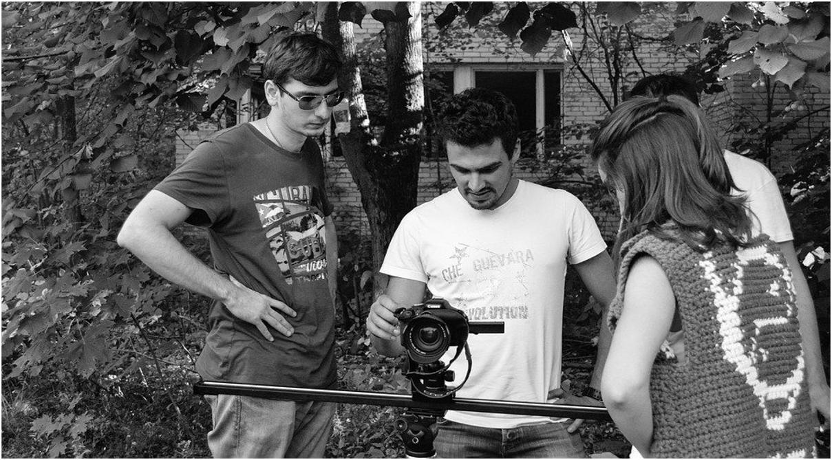 DepicT!, concorso internazionale per Registi emergenti: premi fino a 2.500 euro