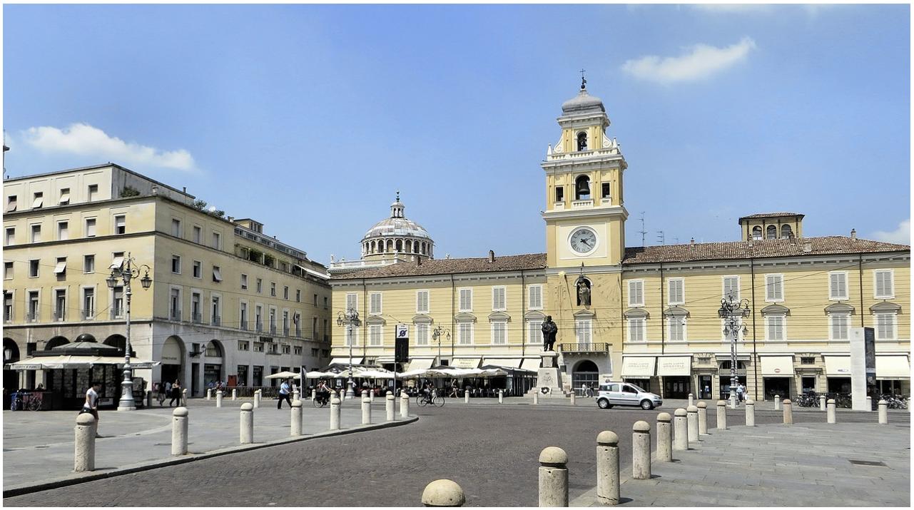 Parma: concorso per 10 Ispettori di polizia municipale a tempo indeterminato