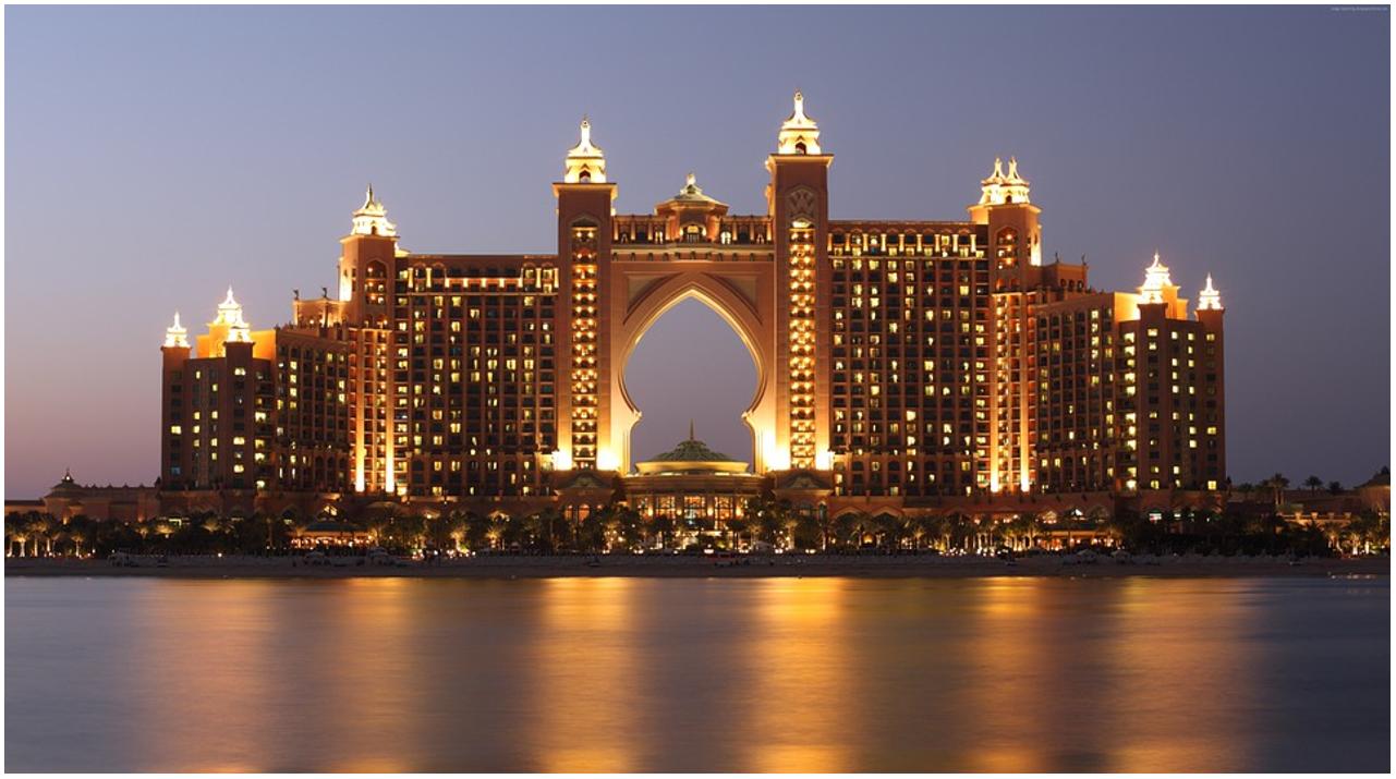 Tirocini a Dubai per l'EXPO, Padiglione Italia: al via le selezioni