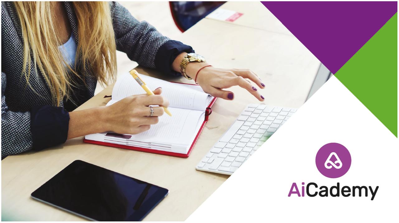 Parte AiCademy in collaborazione con Microsoft e AGIC Technology: formazione mirata nell'ICT