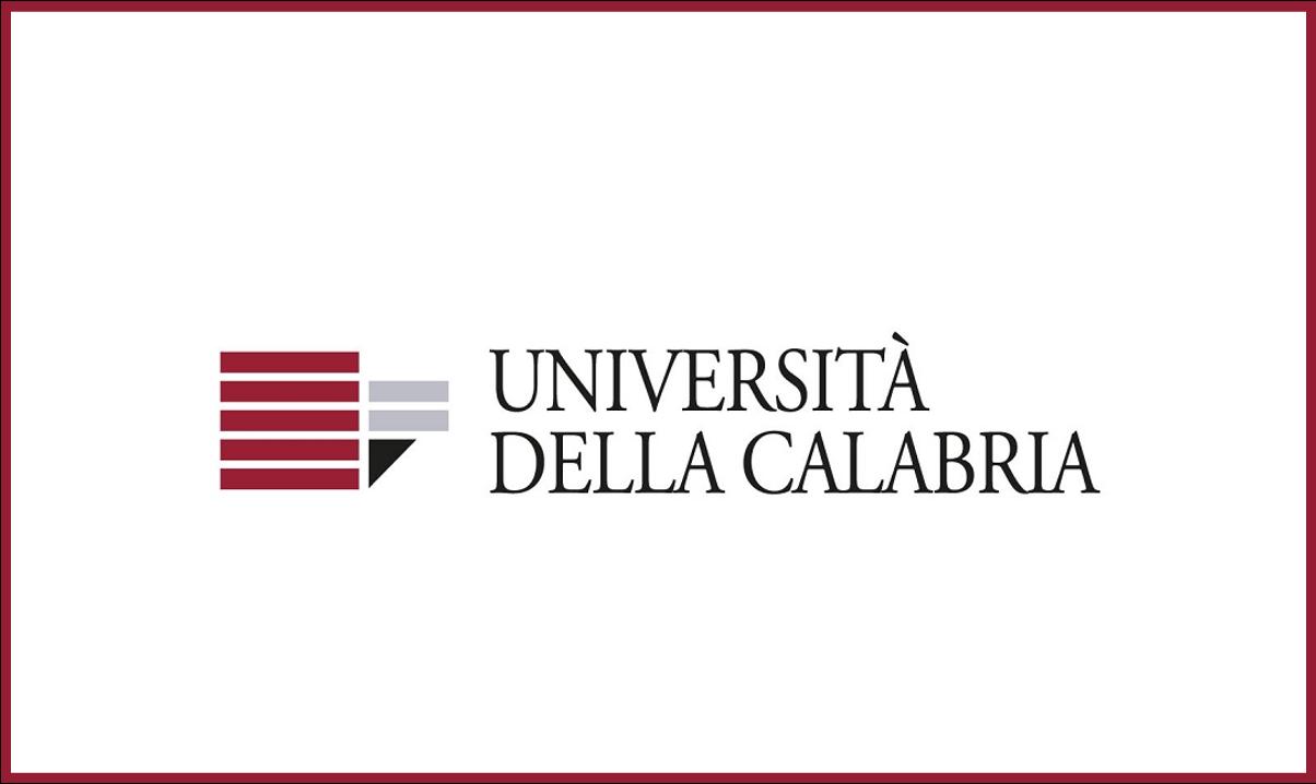 Università della Calabria: concorso per 21 posti di Ricercatore tipo B presso vari Dipartimenti