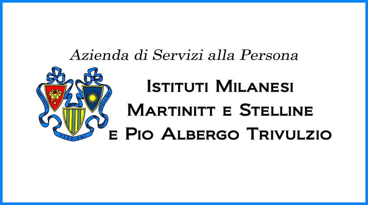 Pio Albergo Trivulzio: assunzioni per 20 OSS - Operatori socio sanitari