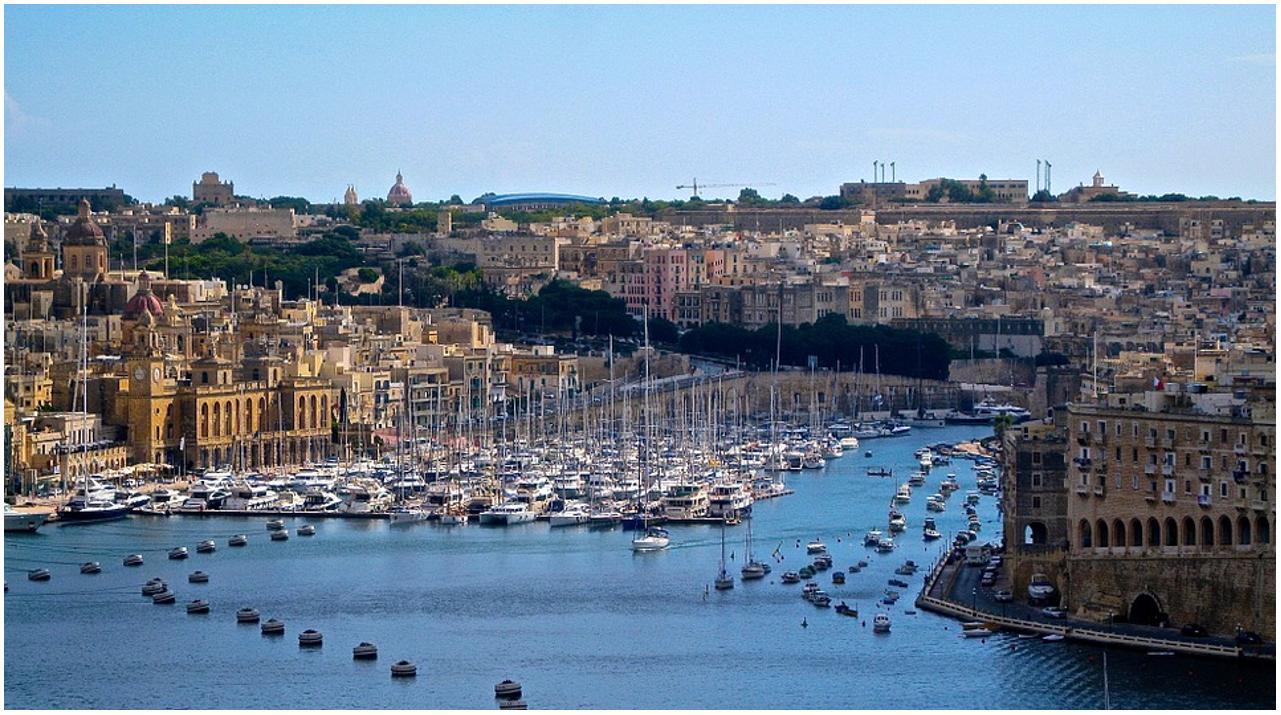 Cercasi 10 Account manager e 10 Sales agent di lingua italiana per lavoro a Malta