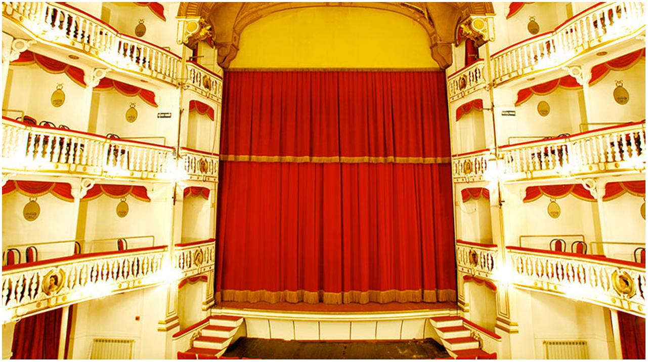 """Casting per Attori al Sannazaro di Napoli per lo spettacolo """"Ciccioni"""""""