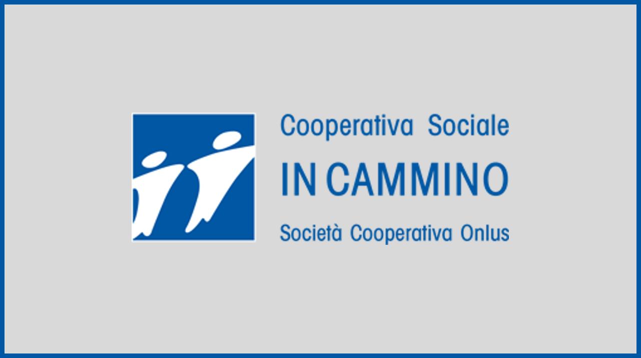 Cooperativa In Cammino cerca OSS, Infermieri, Fisioterapisti e Medici