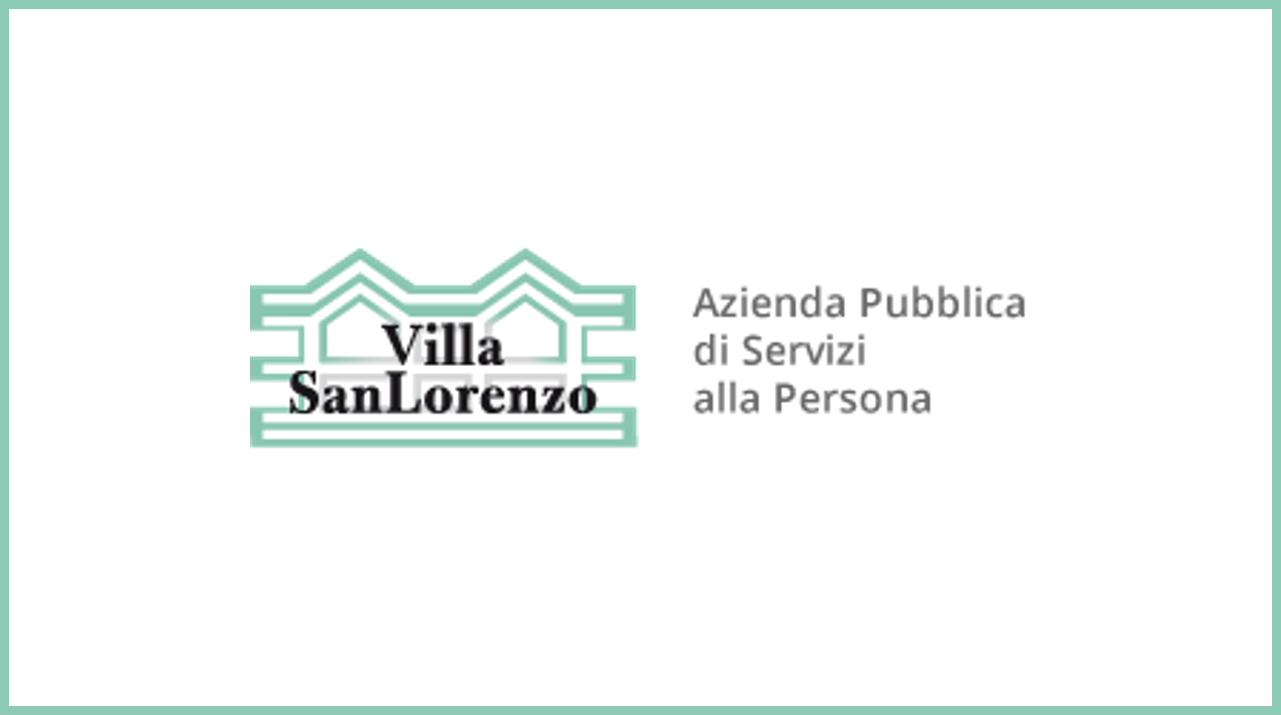 Avviso per OSS - Operatori socio sanitari alla APSP Villa San Lorenzo