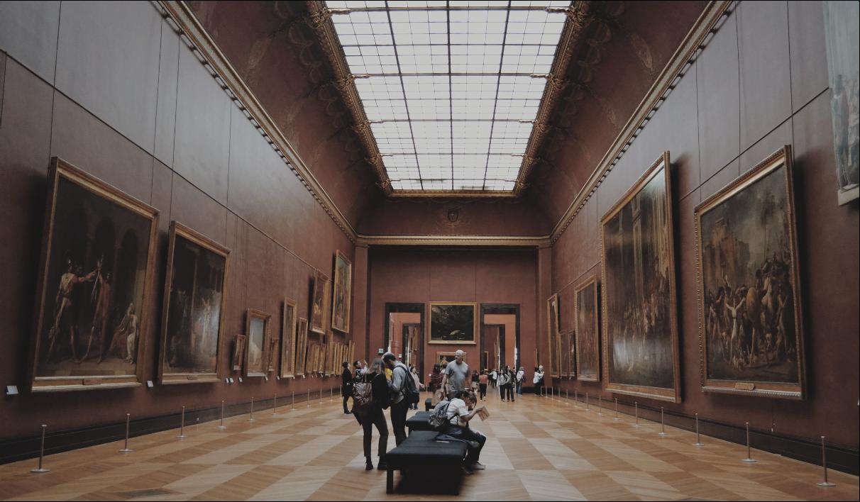 Come lavorare nel mondo dell'arte: i requisiti e le principali professioni
