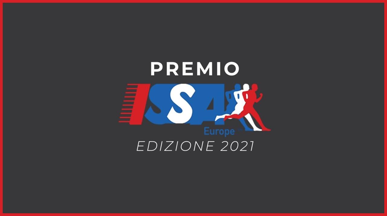 Premio ISSA 2021: 2.750 euro per tesi e ricerche su fitness ed efficienza fisica