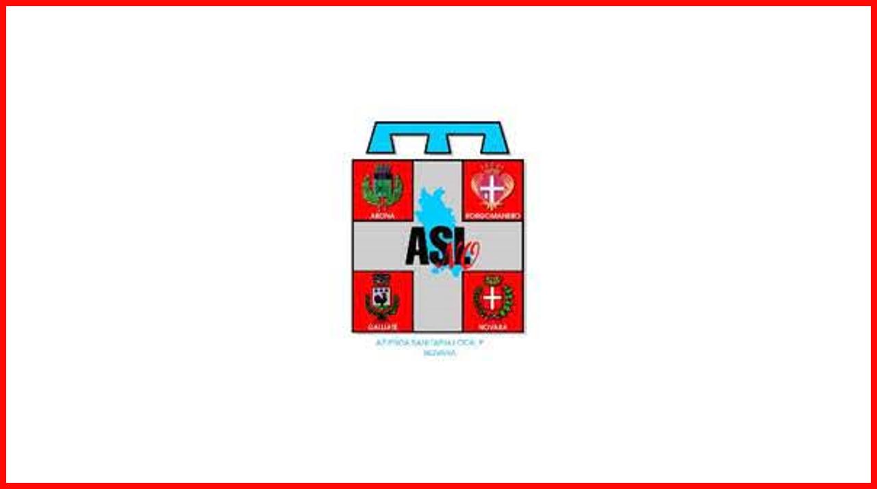 ASL Novara: avviso per incarichi a Psicologi per interventi su minori