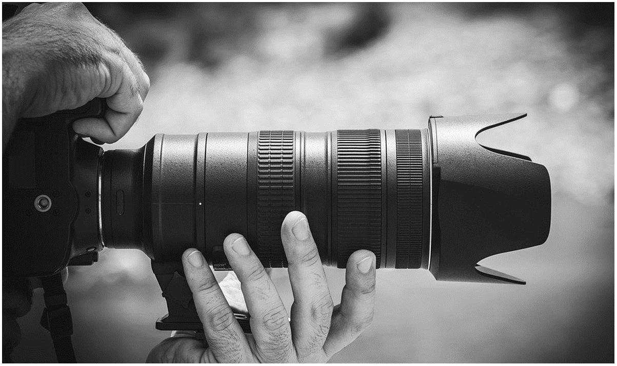 Chi è, cosa fa e come diventare Fotografo professionista