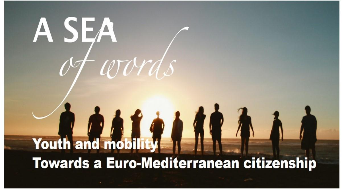 A Sea of Words: concorso per racconti, premiazione a Barcellona e pubblicazione