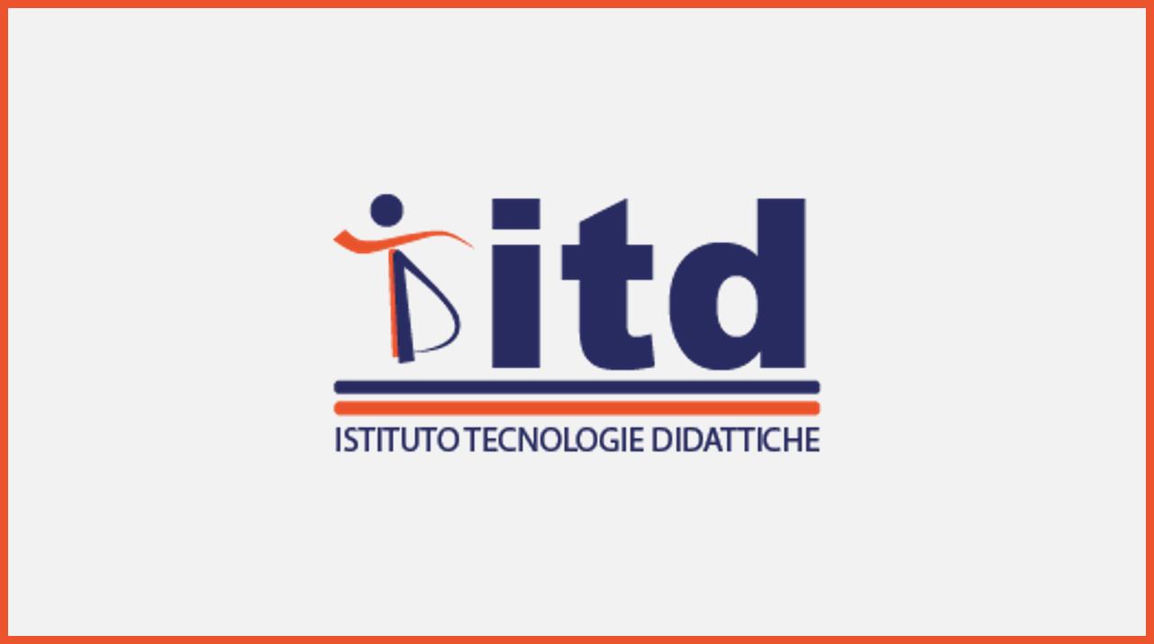 ITD CNR: avviso per 3 Assegni di ricerca per progetto su Tecnologie didattiche a supporto delle fasce più deboli