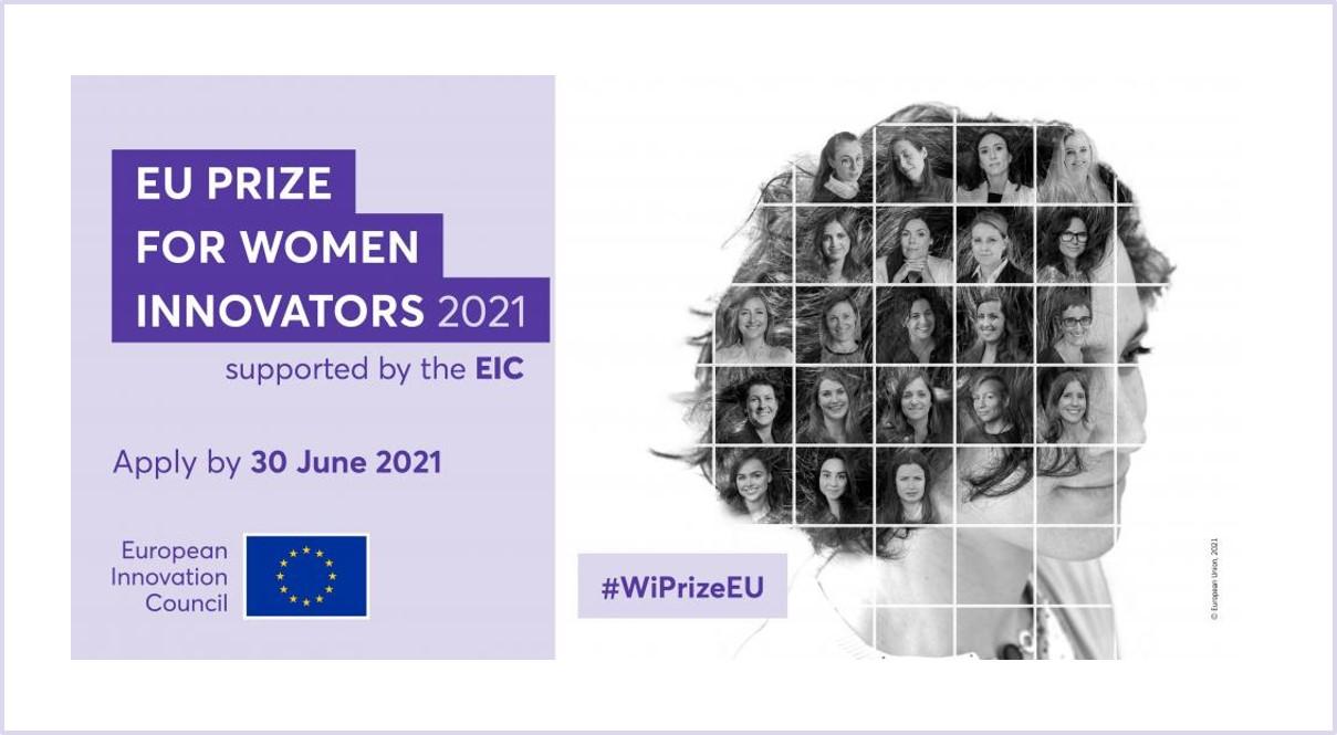Premio per le Donne Innovatrici: 350mila euro alle giovani imprenditrici d'Europa