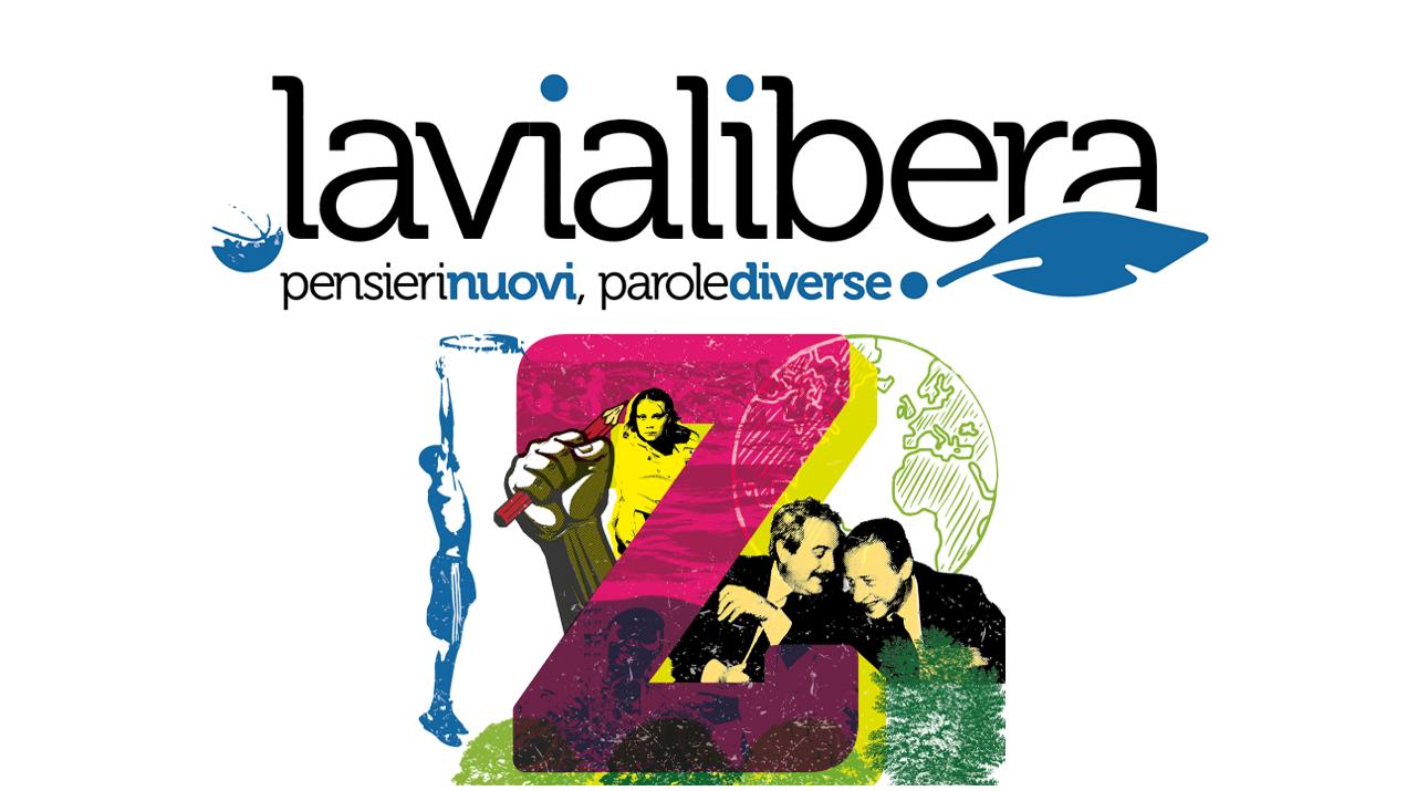 Lavialibera: un numero gratuito per parlare di ecologia, mafie e migrazioni con i giovani e nelle scuole