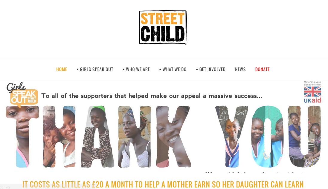 Street Child cerca diversi profili per progetti di educazione in Sierra Leone e Nepal