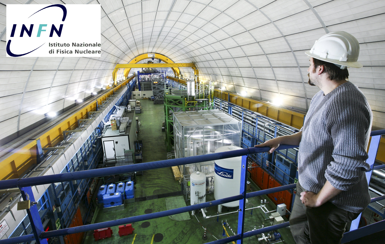 Istituto Nazionale di Fisica Nucleare