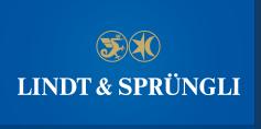 Posizioni aperte presso la Lindt&Sprungli