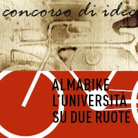 Concorso per idee - Progetta l'Alma Bike