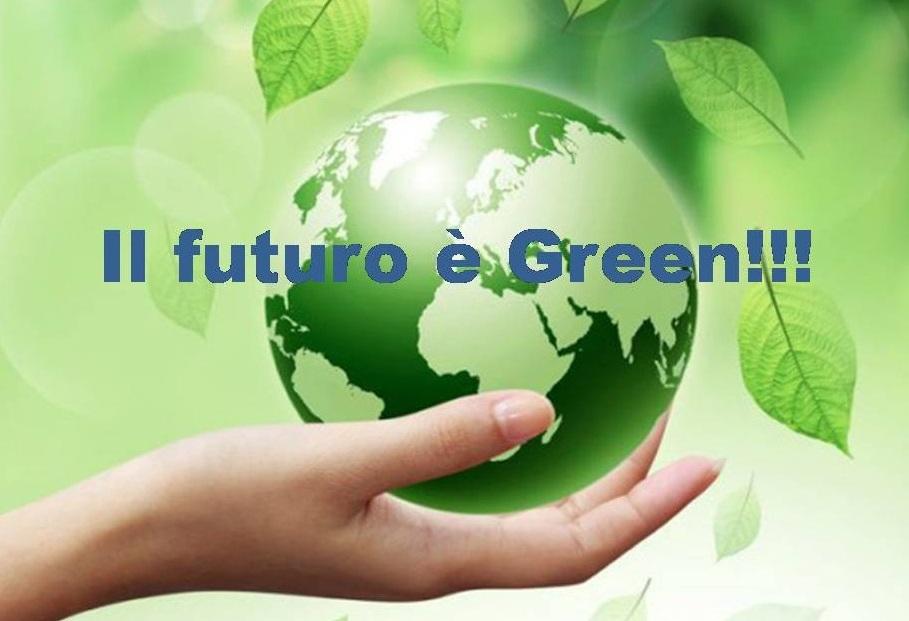 La green economy per uscire dalla crisi