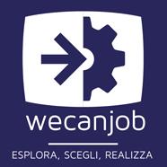 Logo WeCanJob