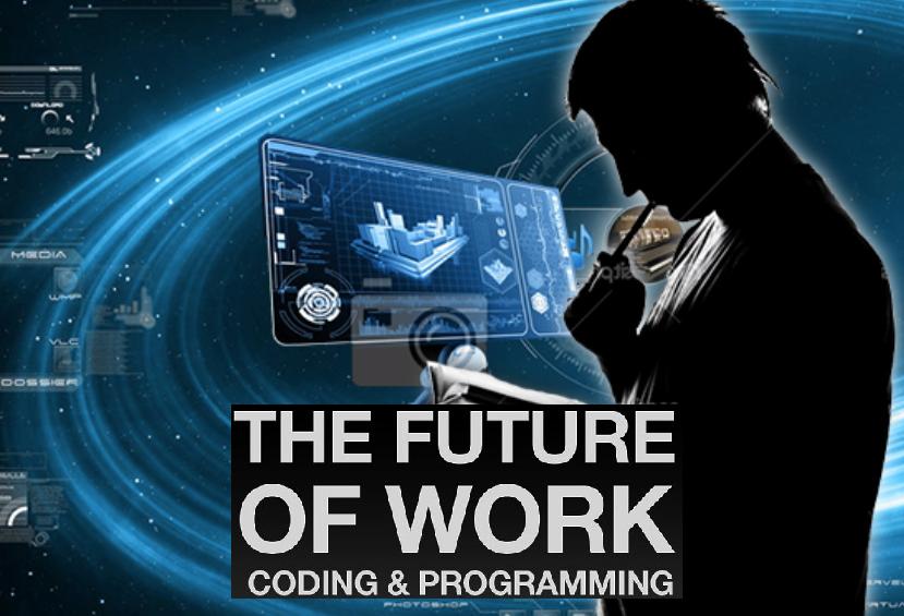 Coding e programming professioni del futuro. Imparare a programmare apre le porte del lavoro