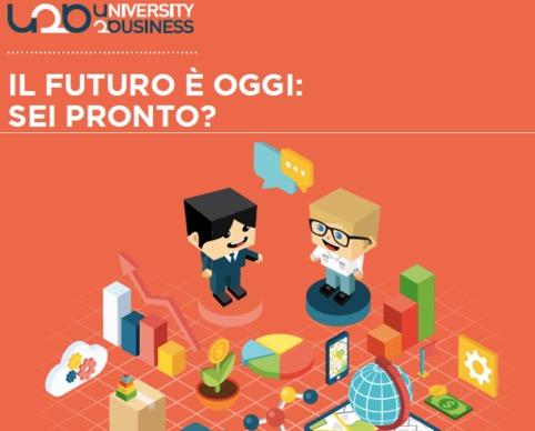 Il futuro è digitale, ma bisogna essere pronti!