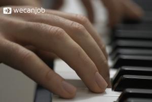 Musicista - Tecnologia