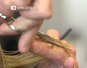 Parrucchiere - Vita Privata