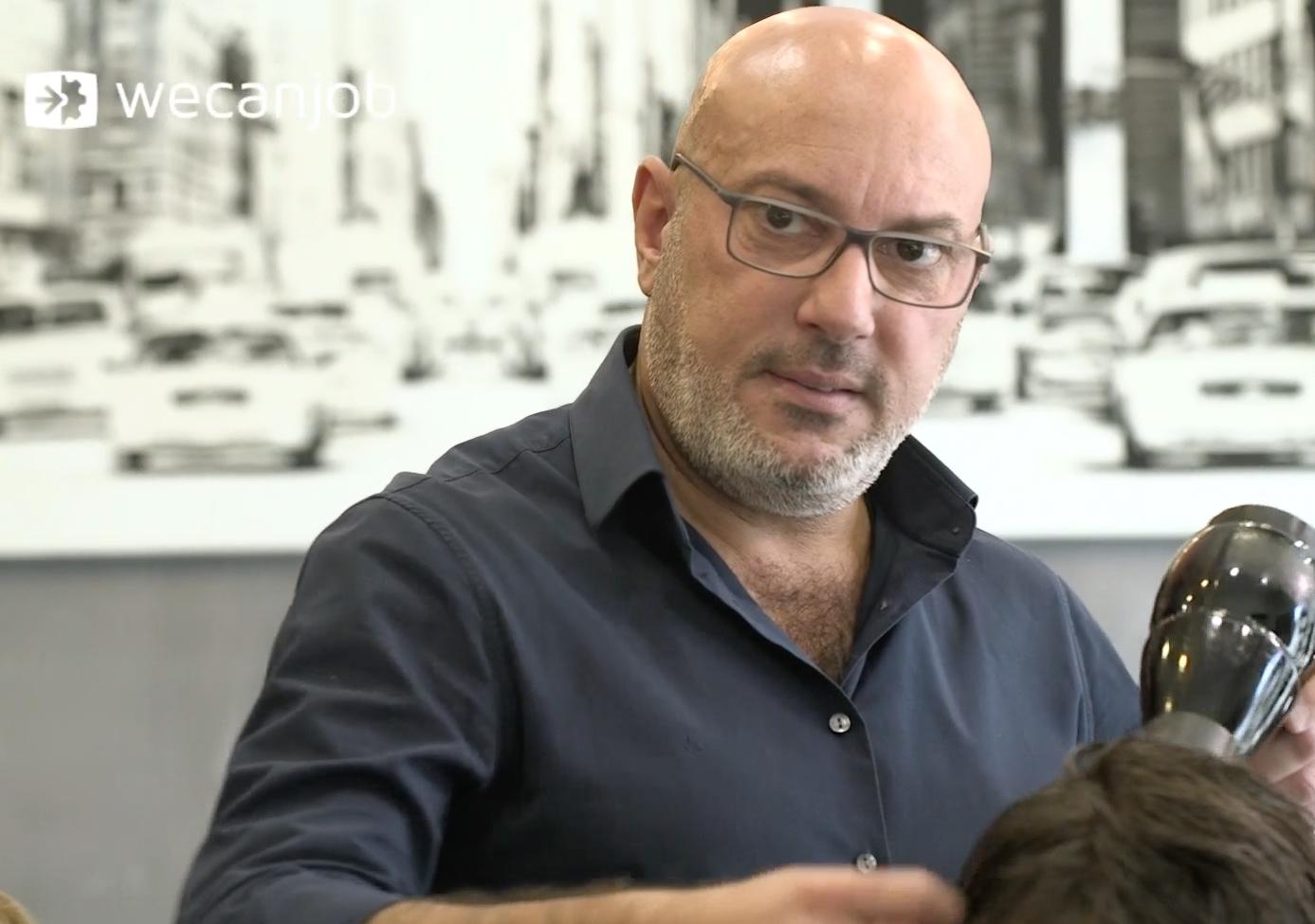 Parrucchiere - Tecnologia