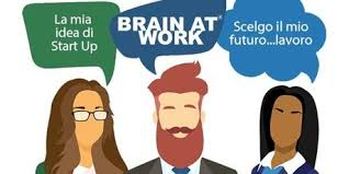Career Day Brain at Work Roma Edition 2017