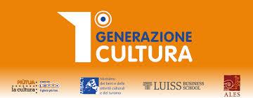 Borse di studio da 3.000 euro - Progetto Generazione Cultura