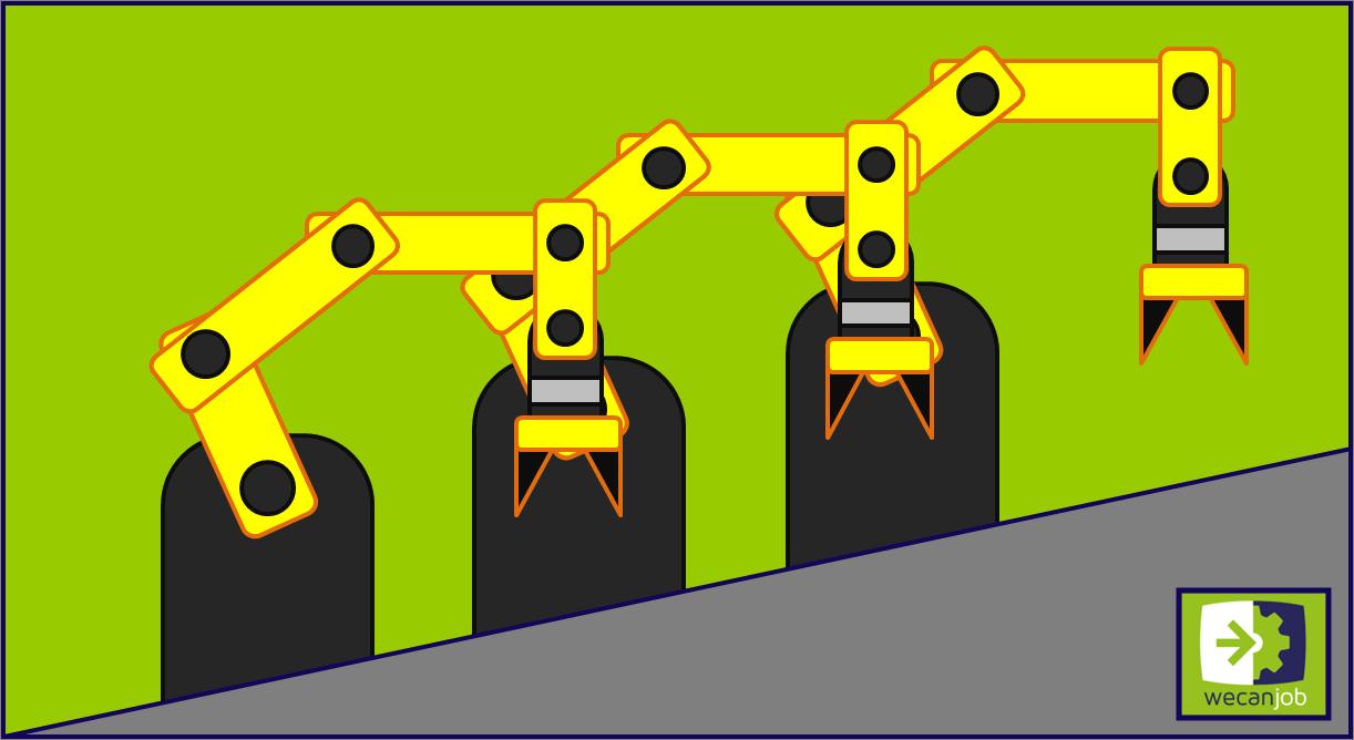 Nuova Rivoluzione Industriale: quali competenze servono per lavorare nell'industria 4.0