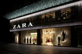 Zara - Ecco le posizioni aperte